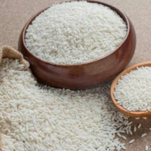 برنج عنبربو یاسمین بانو |
