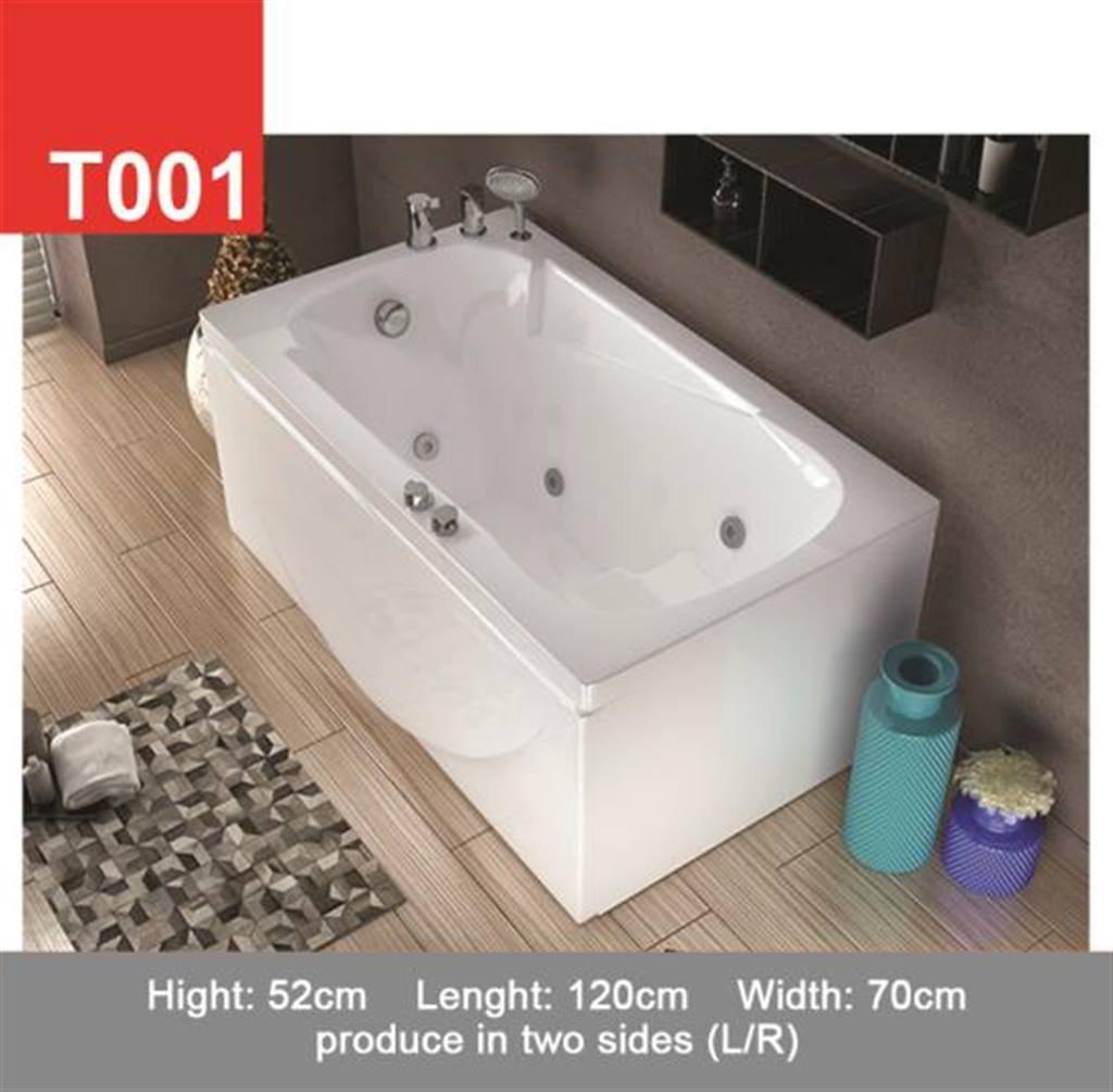 عکس وان و جکوزی حمام Tenser مدل T001  وان-و-جکوزی-حمام-tenser-مدل-t001