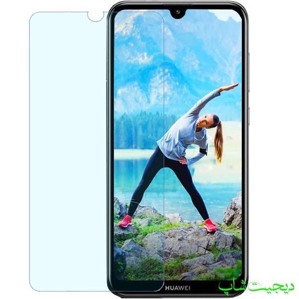 Huawei Y7 Prime 2019 full Glass Screen Protector