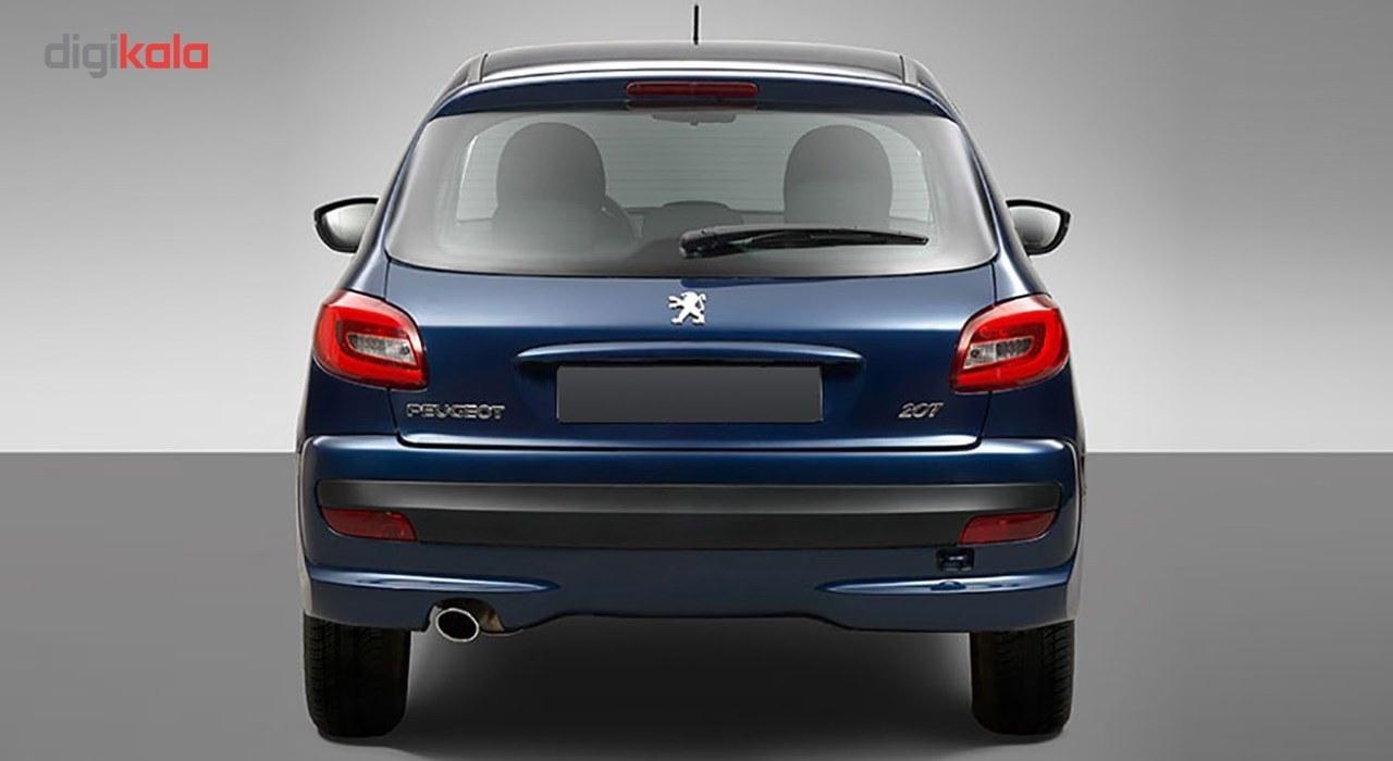 عکس خودرو پژو 207 اتوماتیک سال 1397 Peugeot 207i 1397 AT خودرو-پژو-207-اتوماتیک-سال-1397 6