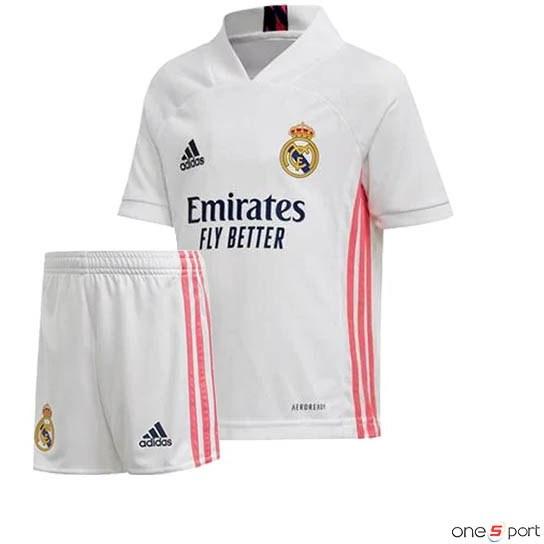 کیت اول رئال مادرید 2021