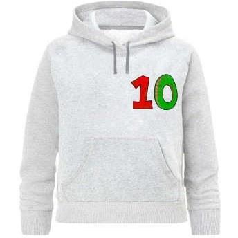 هودی پسرانه طرح 10 کد F174