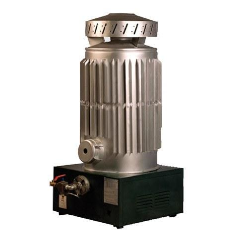 بخاری کارگاهی گازی ۴۲۰۰۰ گرمسال مدل GL610