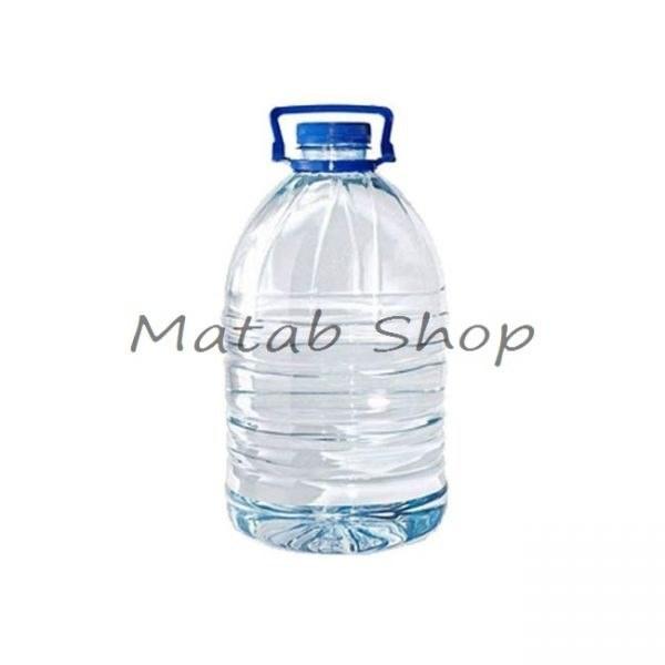 آب مقطر   Distilled water