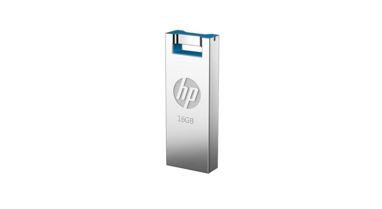 تصویر فلش مموری اچ پی V295w 16GB USB 2.0 Flash Memory HP V295w 16GB USB 2.0