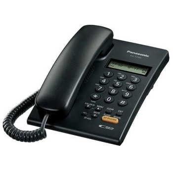 تصویر تلفن پاناسونیک مدل KX-TT7705X