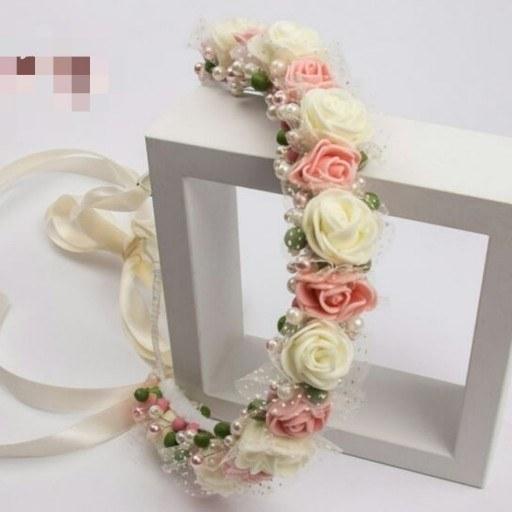 تاج گلی عروس