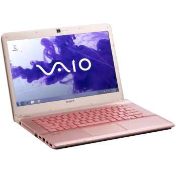 Sony VAIO SVE14A25CLP | 14 inch | Core i3 | 4GB | 750GB | 1GB | لپ تاپ ۱۴ اینچ سونی VAIO SVE14A25CLP