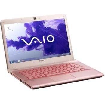 عکس لپ تاپ ۱۴ اینچ سونی VAIO SVE14A25CLP Sony VAIO SVE14A25CLP | 14 inch | Core i3 | 4GB | 750GB | 1GB لپ-تاپ-14-اینچ-سونی-vaio-sve14a25clp