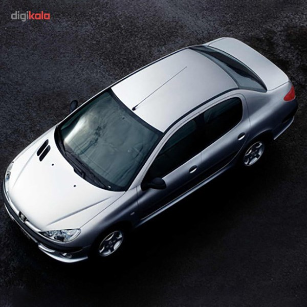 عکس خودرو پژو 206 اسدي وي 8 دنده اي سال 1396 Peugeot 206 SD V8 1396 MT خودرو-پژو-206-اس-دی-وی-8-دنده-ای-سال-1396 21