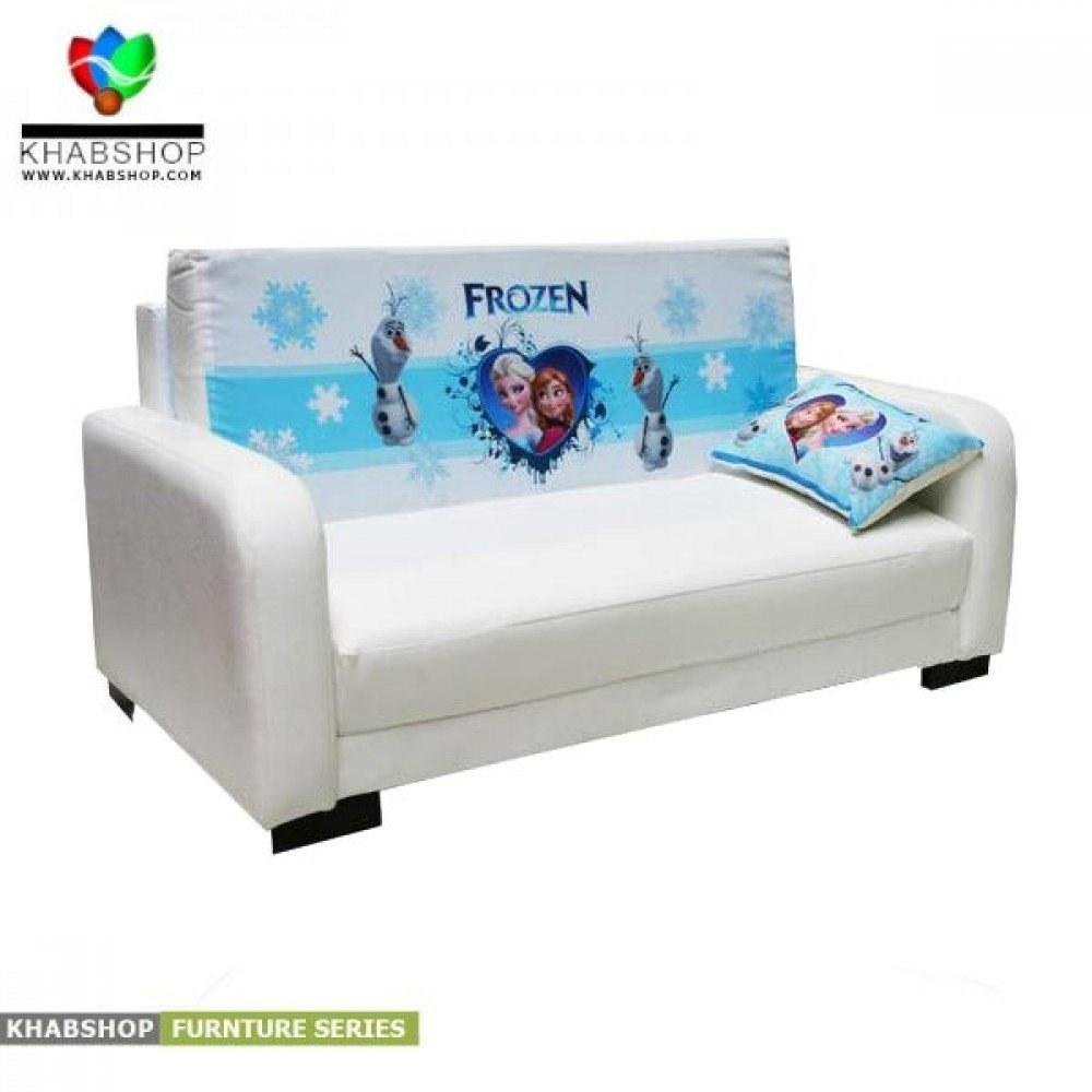 کاناپه و مبل تخت خواب شو کودک و نوجوان کد 5102 |