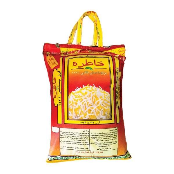 تصویر برنج  هندی خاطره 10 کیلو گرم memory-indian-rice