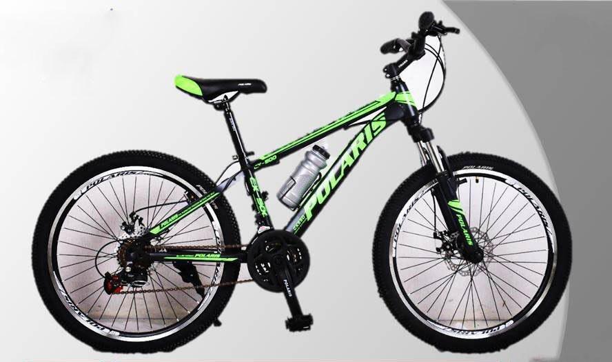دوچرخه پولاریس سایز 26 کد 2640 (ارسال رایگان) |