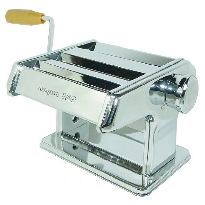 دستگاه خمیر پهن کن و رشته کن مدل ampia-150
