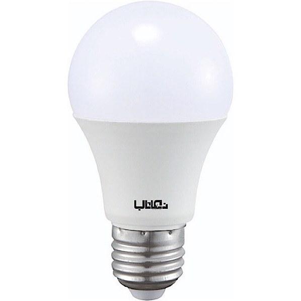 تصویر چراغ زیر کابینتی  ۱۲ وات مکس لایت مدل T4
