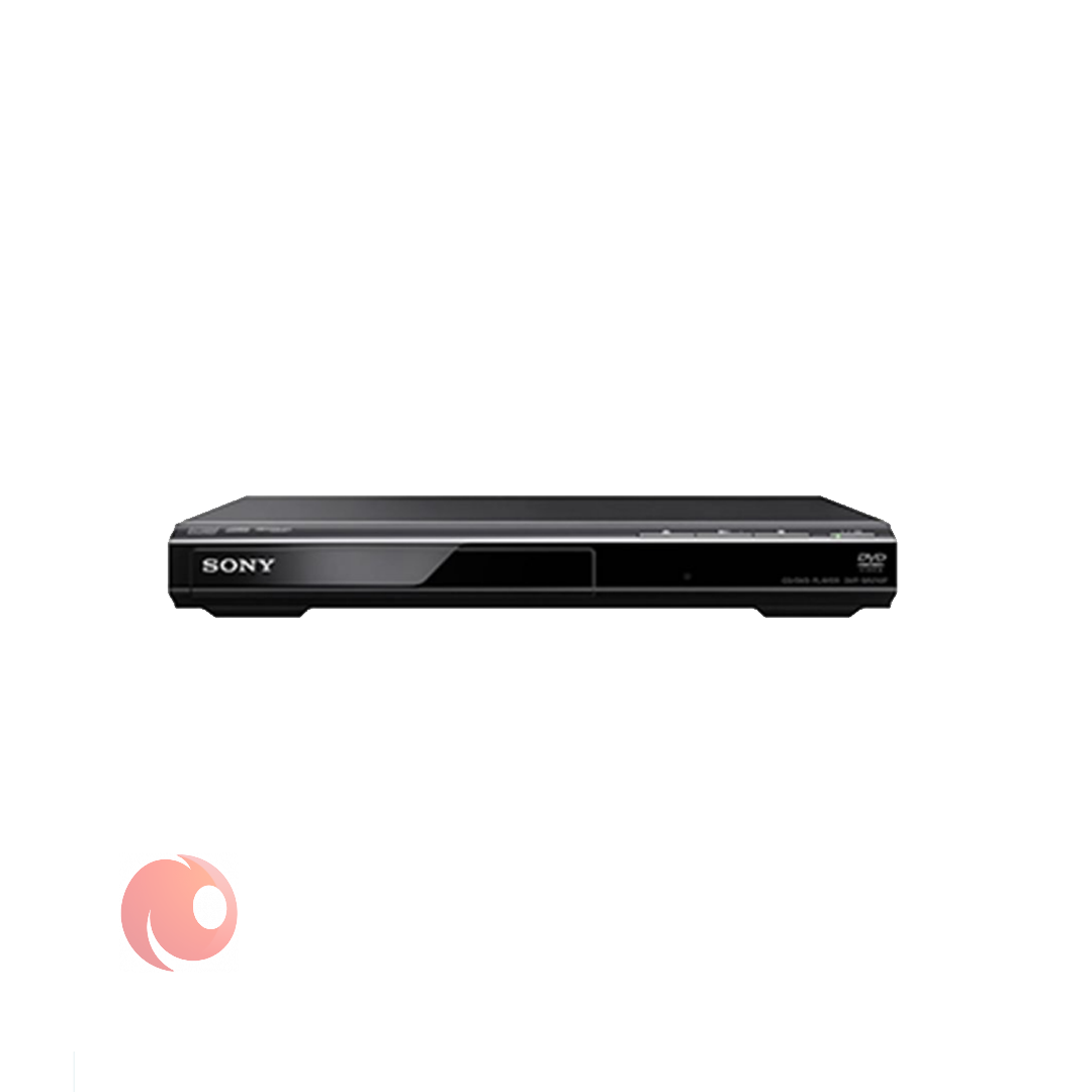 عکس پخش کننده DVD سونی مدل DVP-SR760 Sony DVP-SR760 DVD Player پخش-کننده-dvd-سونی-مدل-dvp-sr760