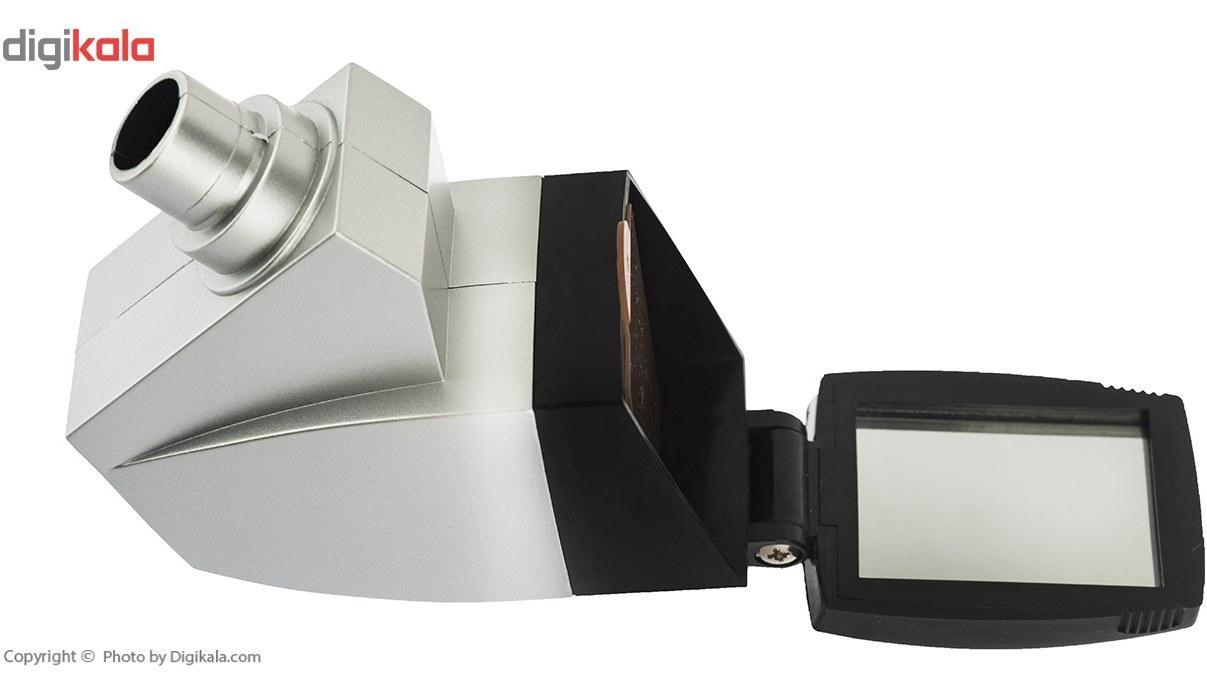 img میکروسکوپ مدیک مدل STX-1200 Medic STX-1200 Microscope