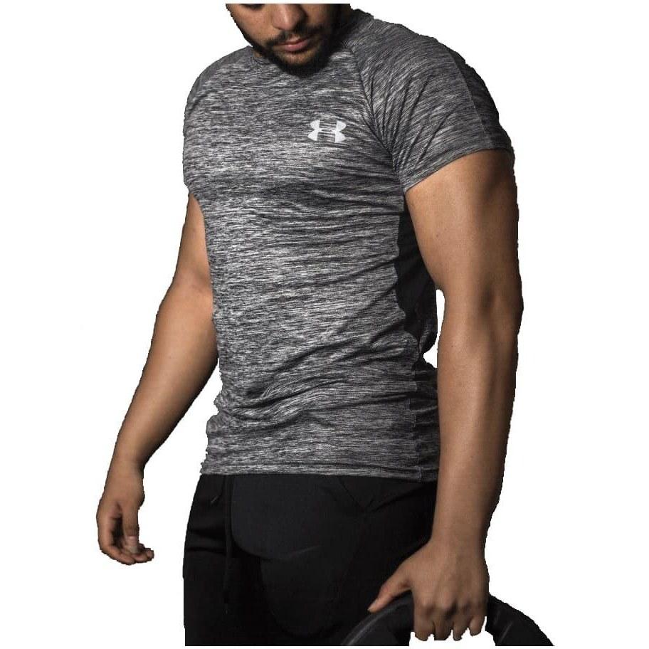 تصویر تی شرت اسپرت مردانه آندرآمور Under Armour Men's T-Shirt