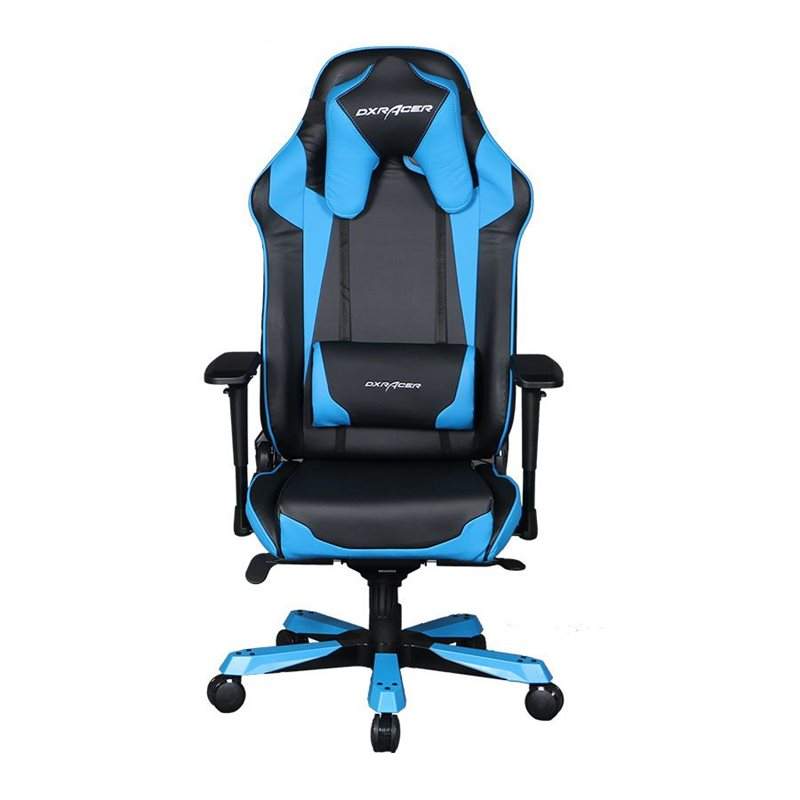تصویر صندلی گیمینگ دی ایکس ریسر Sentinel Series OH/SJ00/NB DXRacer OH/SJ00/NB Sentinel Gaming Chair