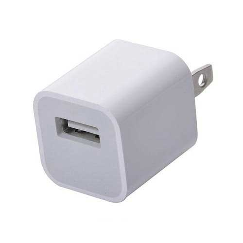 main images شارژر دیواری اپل Apple USB Power Adapter Wall Charger