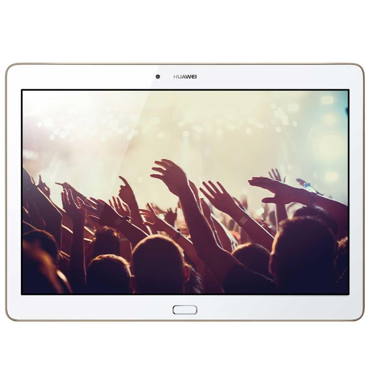 تبلت هوآوي مدل Mediapad M2 10.0 ظرفيت 16 گيگابايت | Huawei Mediapad M2 10.0 16GB Tablet