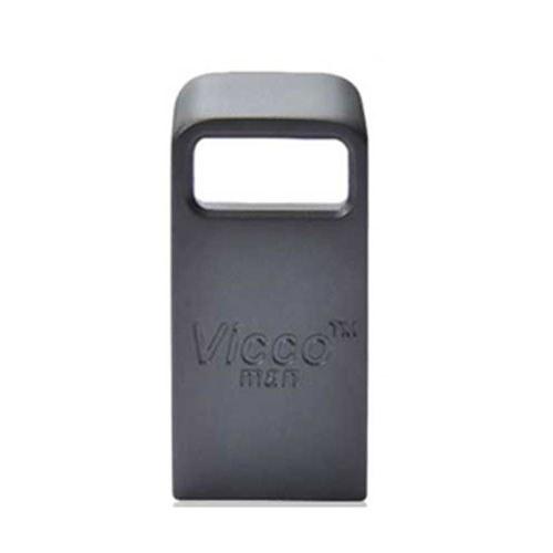 تصویر فلش مموری 16GB ویکومن مدل Viccoman VC263K USB2.0