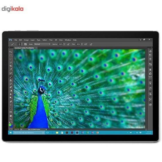 عکس لپ تاپ ۱۳ اینچ مایکروسافت Surface Book Microsoft Surface Book | 13 inch | Core i5 | 8GB | 256GB | 1GB لپ-تاپ-13-اینچ-مایکروسافت-surface-book 5