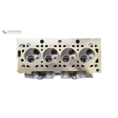سرسیلندر کی بی جی مدل TU3 مناسب برای پژو 206 | Cylinder head peugeot 405 Model KBG TU3