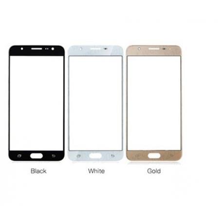 تصویر گلس تاچ و ال سی دی گوشی سامسونگ مدل Samsung Galaxy J5 Prime