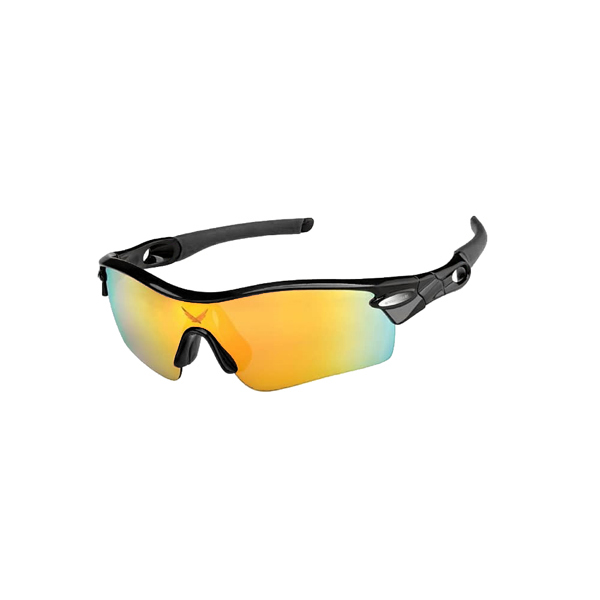 تصویر عینک آفتابی اسنو هاوک مدل 002