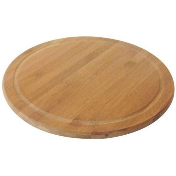 تصویر تخته چوبی گرد سرو پیتزا Taboo کد 5021