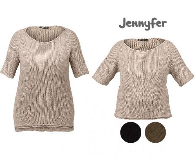 بلوز بافت زنانه Jennyfer