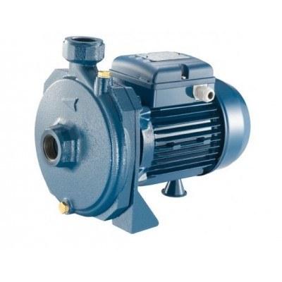 تصویر الکترو پمپ آب بشقابی پنتاکس ایتالیا مدل CM 100/00 water pump 1Hp pentax cm100/00