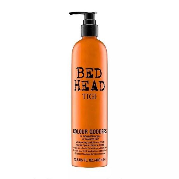 شامپو درمانی ویتامینه و کراتینهبرای موهای رنگ شده ۴۰۰ میلی لیتر