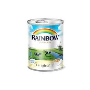 شیر غلیظ شده ابو قوص (rainbow)