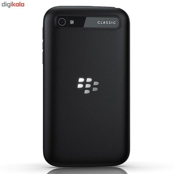 عکس گوشی بلک بری (Classic (Q20 | ظرفیت 16 گیگابایت BlackBerry Classic (Q20) | 16GB گوشی-بلک-بری-classic-q20-ظرفیت-16-گیگابایت 4