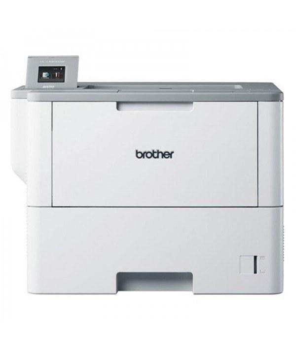 تصویر پرینتر لیزر مشکی برادر Brother HL-L6400DW Laser Printer