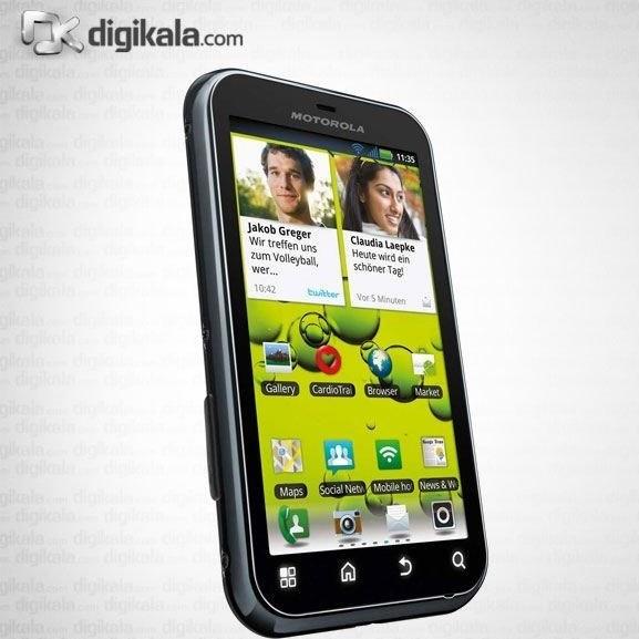 img گوشي موبايل موتورولا ديفاي پلاس Motorola Defy Plus