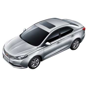 img خودرو ام جی 360 اتوماتیک سال 2016 MG 360 2016 Automatic Car