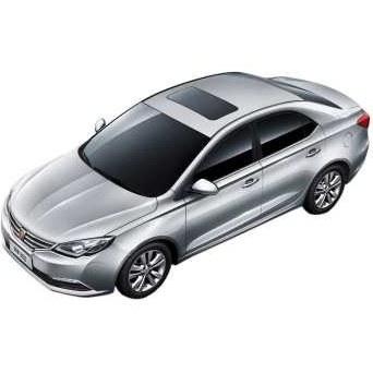 خودرو ام جی 360 اتوماتیک سال 2016 | MG 360 2016 Automatic Car