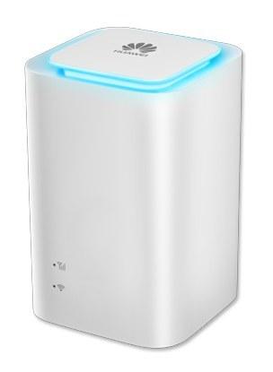 main images مودم روتر رومیزی ۴جی هوآوی مدل ای ۵۱۸۰ Huawei E5180 4G LTE CUBE WiFi Modem Router