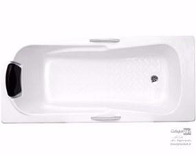 تصویر وان حمام رست معمولی