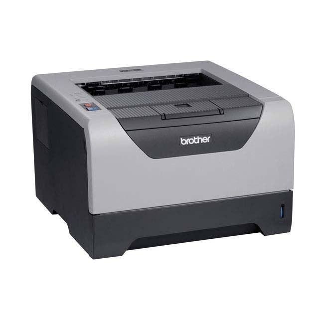 تصویر پرینتر برادر مدل HL-5340D ا Brother HL-5340D Laser Printer Brother HL-5340D Laser Printer