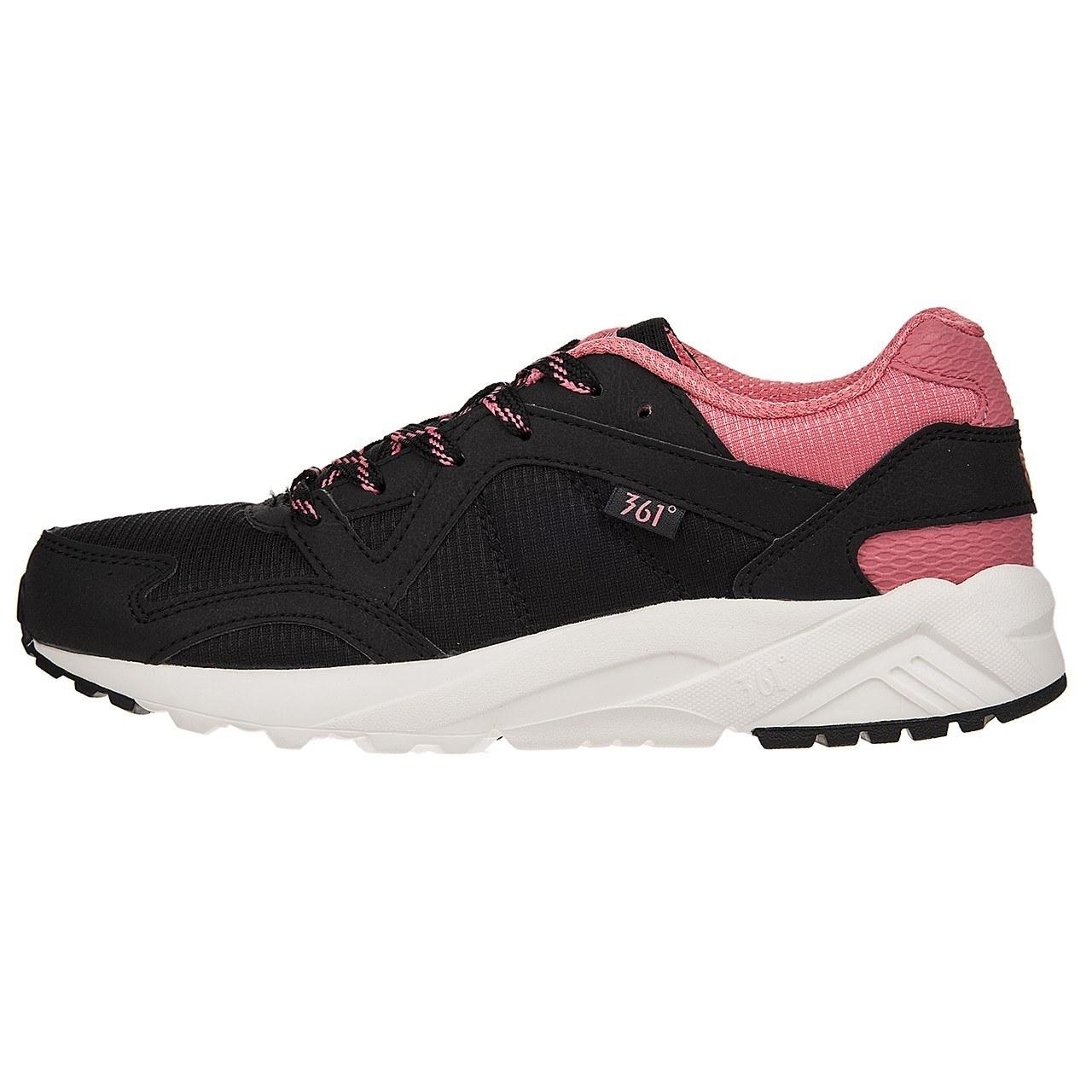 کفش مخصوص دويدن زنانه 361 درجه مدل 1058 | Model 1058 Running Shoes For Women By 361 Degrees