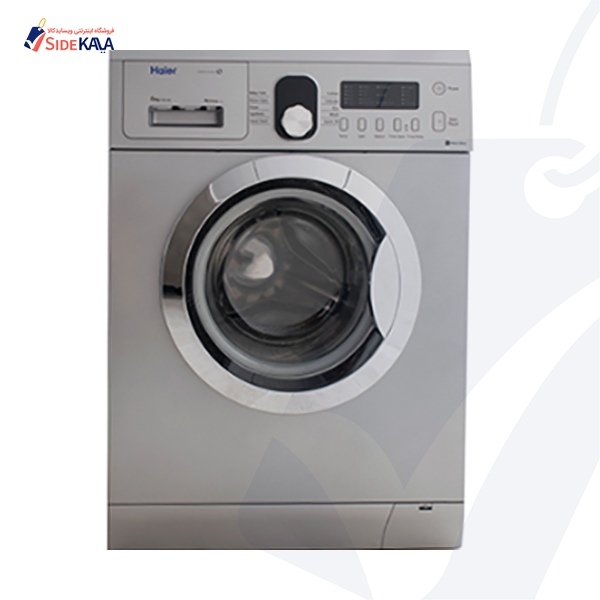 لباسشویی اتوماتیک حایر مدل -623 نقره ای   Haier Automatic Washing Machine Model -623 Silver