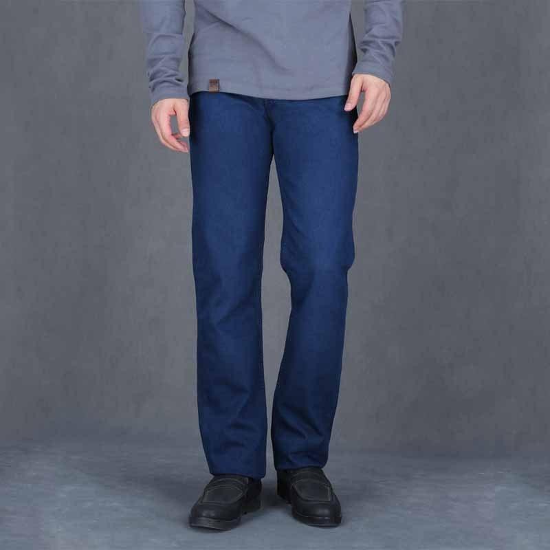 شلوار جین مردانه یزدباف کد 017131 |