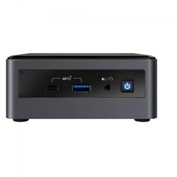 تصویر کامپیوتر کوچک اینتل NUC10i3FNH -BOX