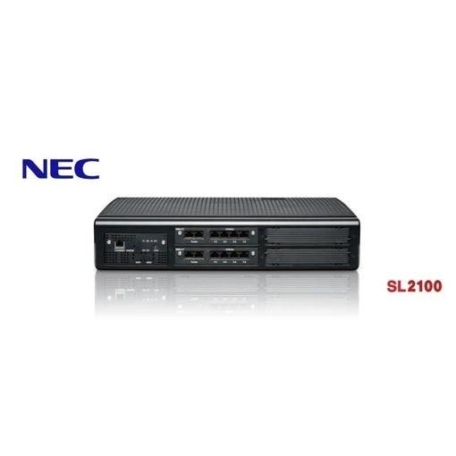 main images سانترال SL2100 ان ای سی (6 به 16 هایبرید) NEC نک : ساخت ژاپن