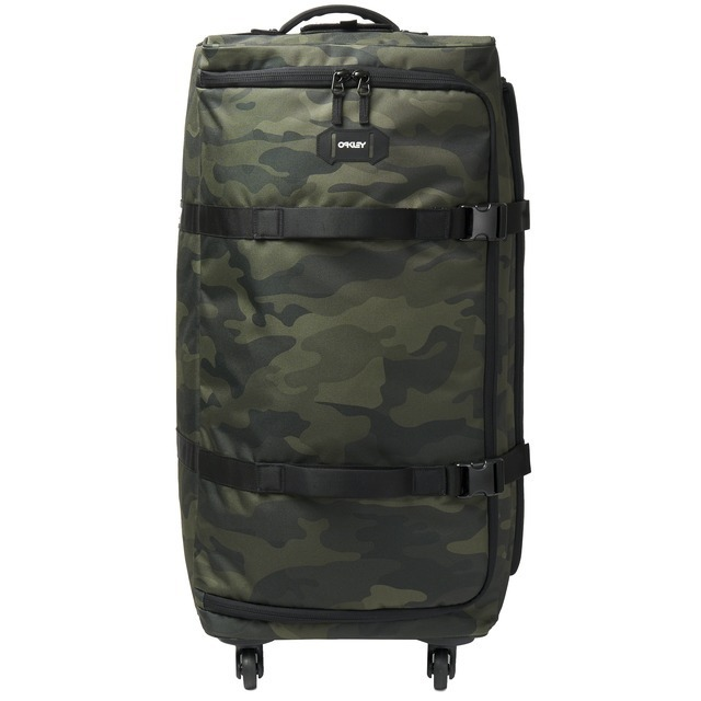 تصویر چمدان مردانه اوکلی oakley