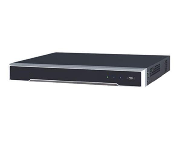 main images ضبط کننده ویدئویی هایک ویژن DS-7608NI-K2 HIKVISION DS-7608NI-K2 NVR